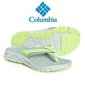 Columbia Womens Molokini III Flip Flops